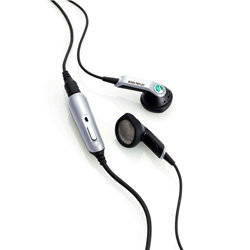 Sony Ericsson HPM-64 Stereo Headset