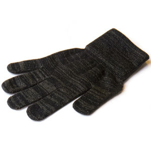 Glider Gloves Urban Black S